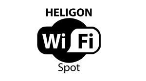 heligon wi-fi